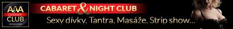 AAA Exclusive Club Praha